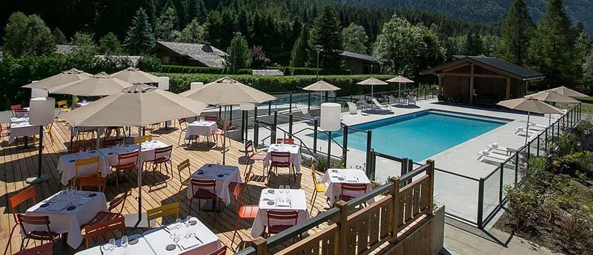 Hotel Excelsior, Chamonix, France - terrace & outdoor pool.jpg